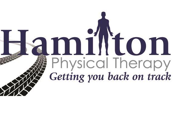 Hamilton Physical Therapy Logo